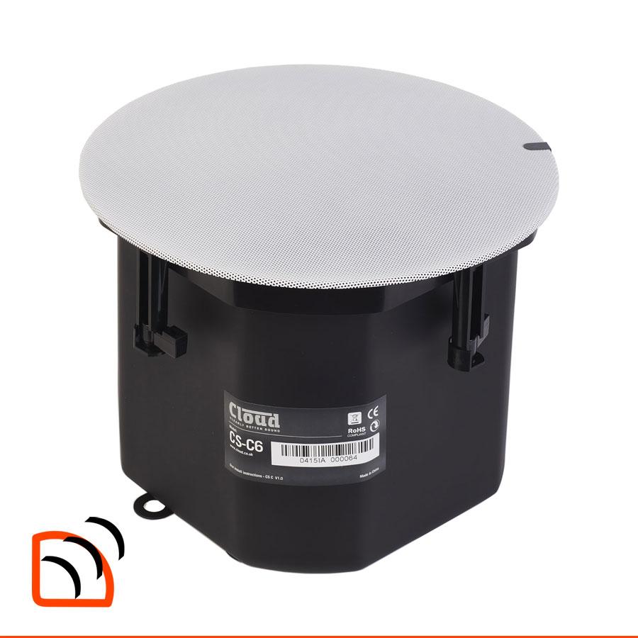 how to choose ceiling speakers